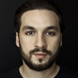 Steve Angello Headshot