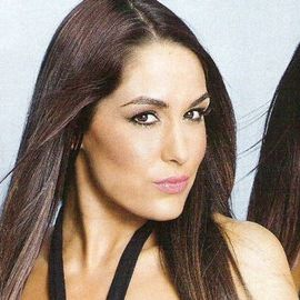 The Bella Twins Headshot