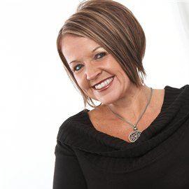 Pam Moore Headshot