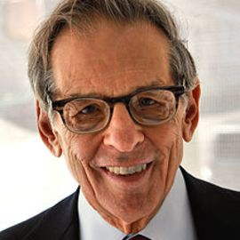 Robert Caro Headshot