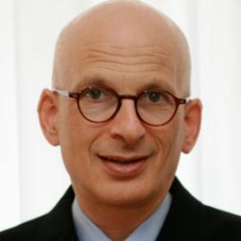 Seth Godin Headshot