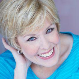 Mary Hunt Headshot