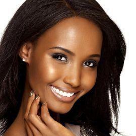 Fatima Siad Headshot