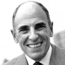 Edward Klein Headshot