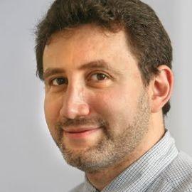 Boris Groysberg Headshot