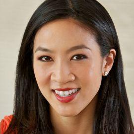 Michelle Kwan Headshot