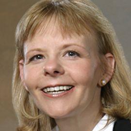 Susan M. Mangiero Headshot