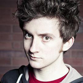 Liam Dryden Headshot