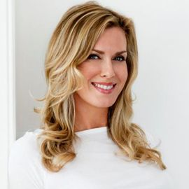 Kathy Freston Headshot