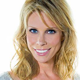 Cheryl Hines Headshot