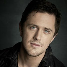 Pierce Brown Headshot