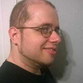 Eugene Aronsky Headshot