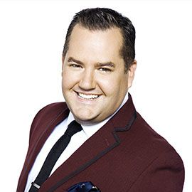 Ross Mathews Headshot