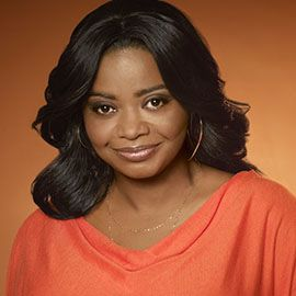 Octavia Spencer Headshot