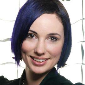 Amber Osborne Headshot