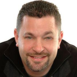 Jay Handler Headshot