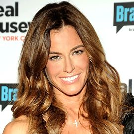 Kelly Bensimon Headshot