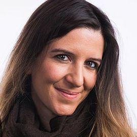 Aziza Chaouni Headshot
