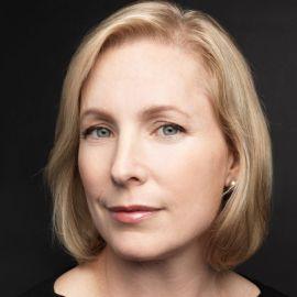 Kirsten Gillibrand Headshot