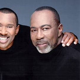 The Williams Brothers Headshot