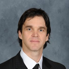 Luc Robitaille Headshot