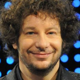 Jeff Ross Headshot