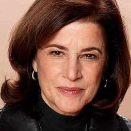 Ellen Galinsky Headshot