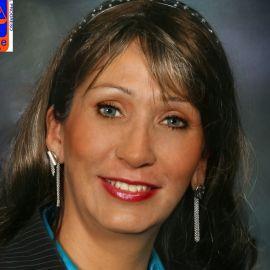 Caro Salazar Headshot