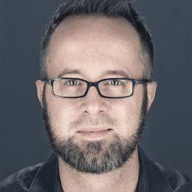 whurley (William Hurley) Headshot