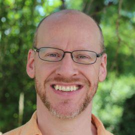 Dr. Phil Plait Headshot