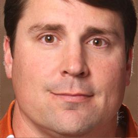 Will Muschamp Headshot