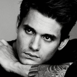 John Mayer Headshot