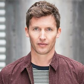 James Blunt Headshot