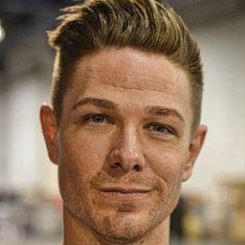 Justin Thomas Headshot