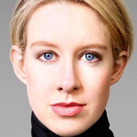 Elizabeth A. Holmes Headshot