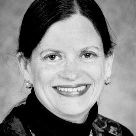 Susan McClary Headshot