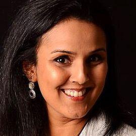 Tanvi Gautam Headshot