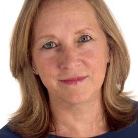 Donna Hicks Headshot
