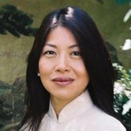 Karen Tse Headshot