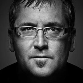 Brian Smith Headshot