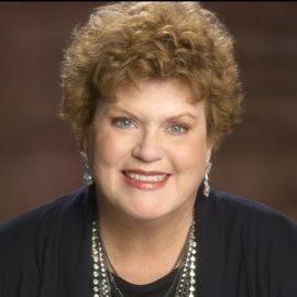 Charlaine Harris Headshot