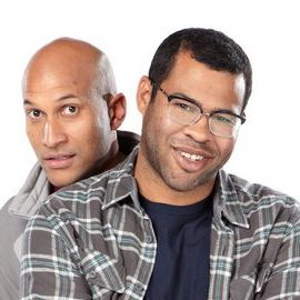 Key & Peele Headshot