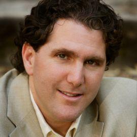 Nolan Gasser, Ph.D. Headshot