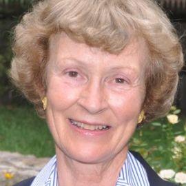 Susan Zuccotti Headshot