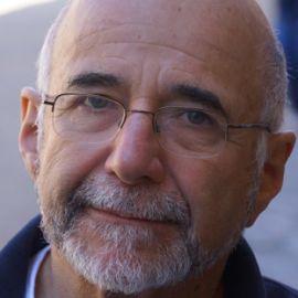 Ronald W. Zweig Headshot