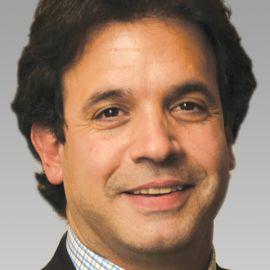Rudolph Tanzi Headshot