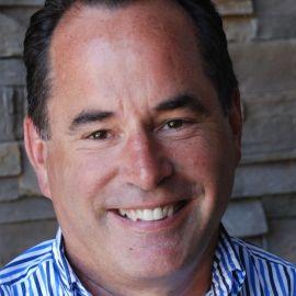 Paul Carroll Headshot