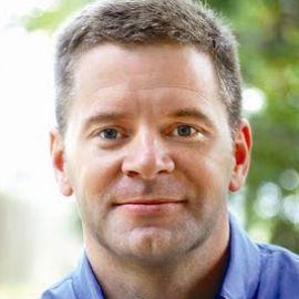 Christopher West Headshot