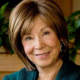 Diane Chamberlain Headshot