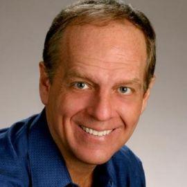 Chuck Malkus Headshot